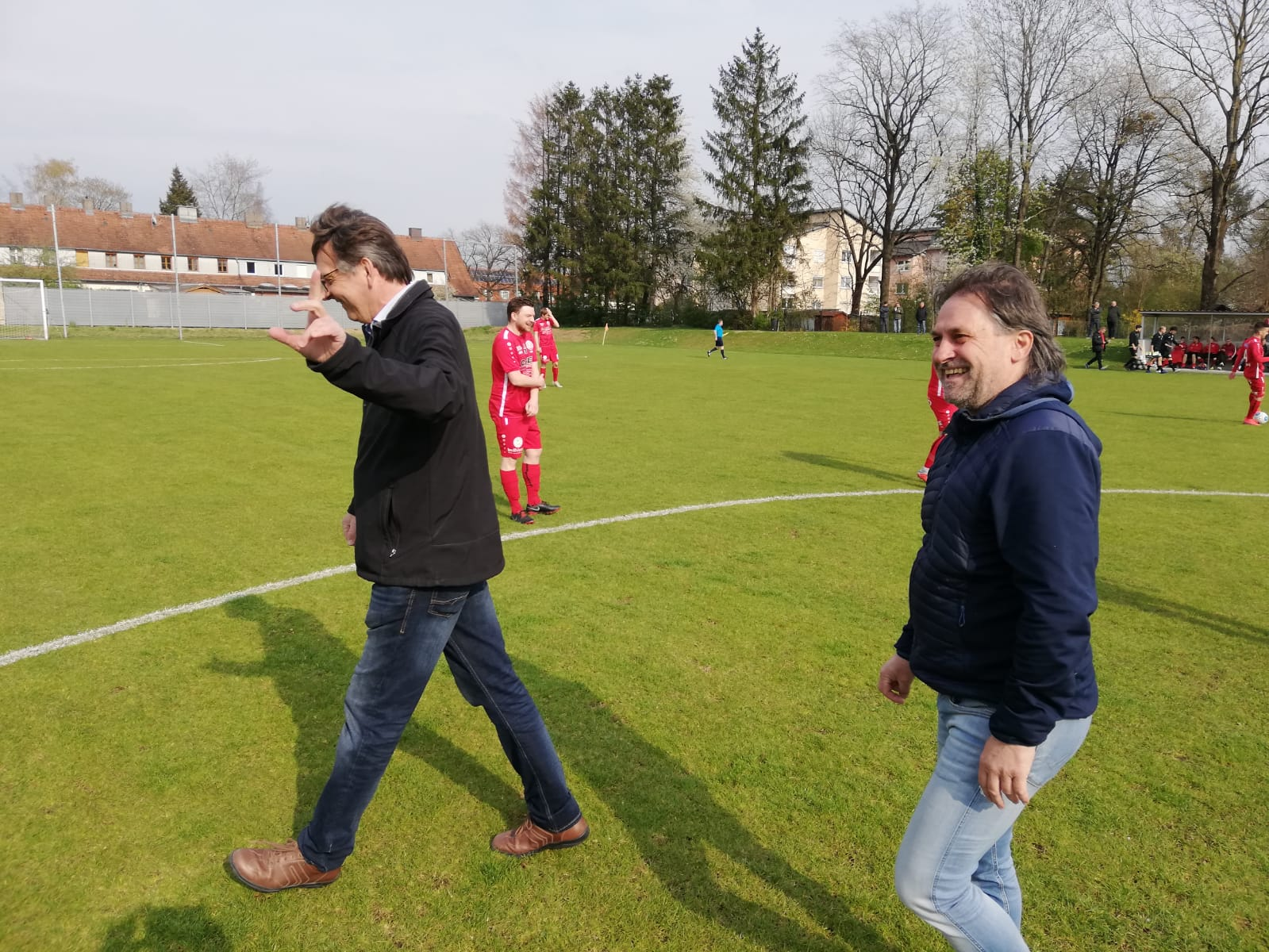 Ehrenanstoss Pillgrab Hans ASK vs Grieskirchen 13 04 2019 (5)